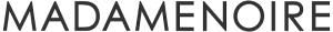 Madam Noire Logo