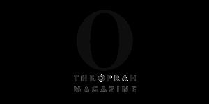 Oprah Magazine logo