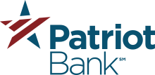 Patriot Bank - IRLCONN 2108 Sponsor