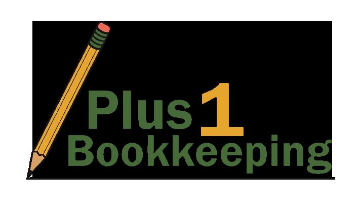 Plus 1 Bookkeeping x #IRLCONN 2019