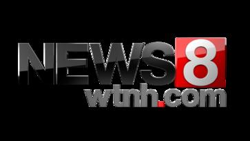 WTNH News 8 x #IRLCONN