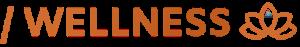 IRLCONN /Wellness Logo